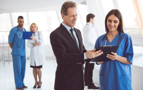 KPN Health gaat samenwerken met NeLL. 'E-health gaat traditionele zorg niet vervangen, maar verbeteren'