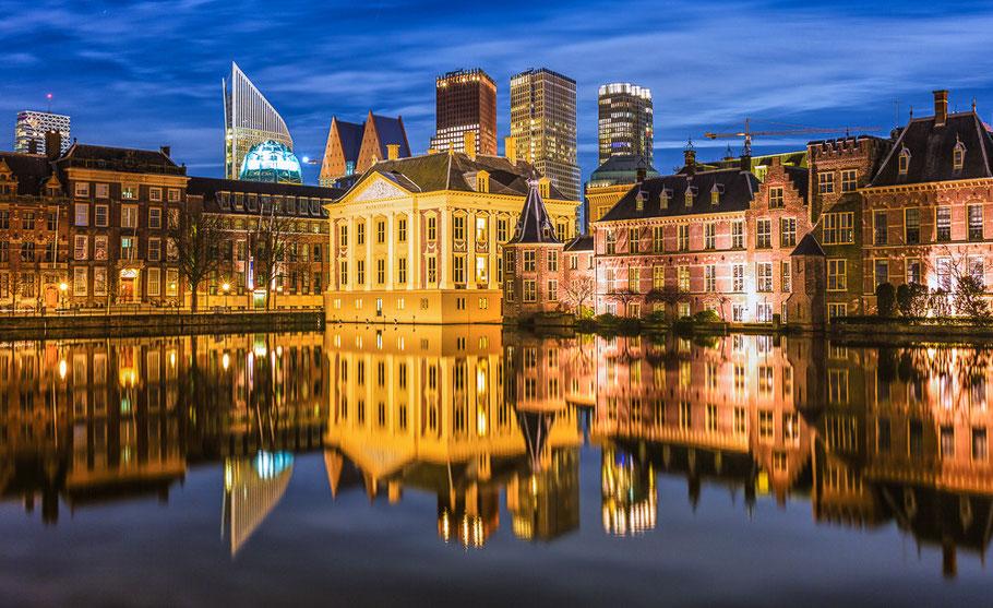 Den Haag, Zorginnovatie, zorg, Technologie, Innovatie, ICT&health