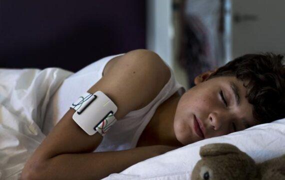 Investeerders stoppen geld in NightWatch-detectiesysteem epilepsie