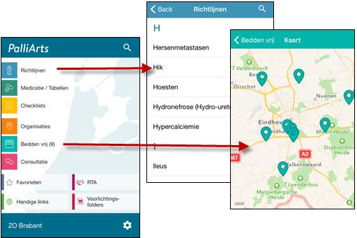 PalliArts-app biedt info over kinderpalliatieve zorg
