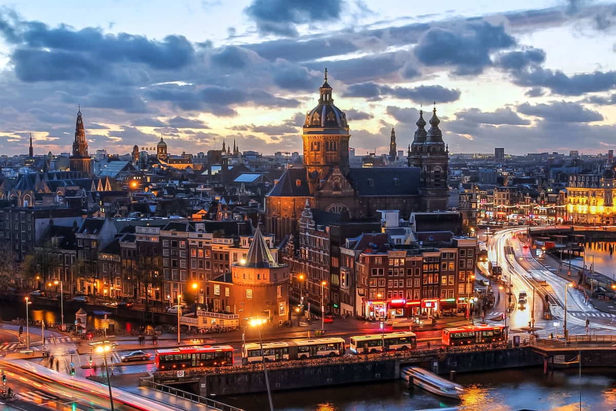 ICT&health Netherlands