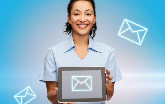 Informatieberaad wil veilige mail voor zorg