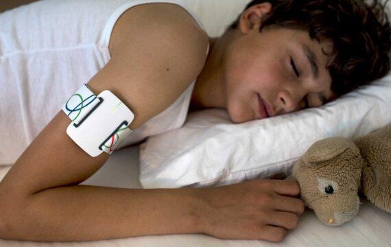 NightWatch herkent meeste nachtelijke epilepsieaanvallen