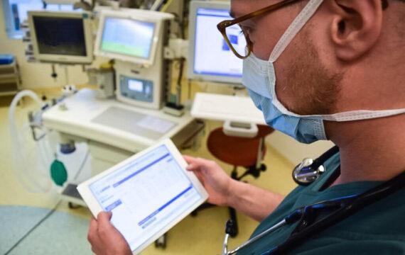 Nederlandse Health-tech startup wint Europese aanbesteding LUMC