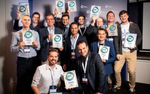 Serious game Tovertafel wint Europese prijs