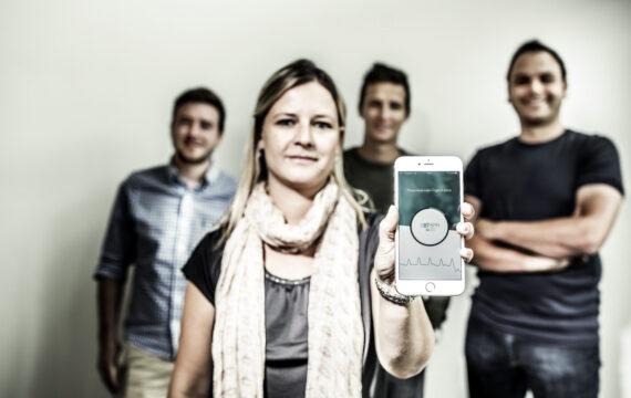 Vlaamse startup krijgt FDA-goedkeuring voor hartritme-app