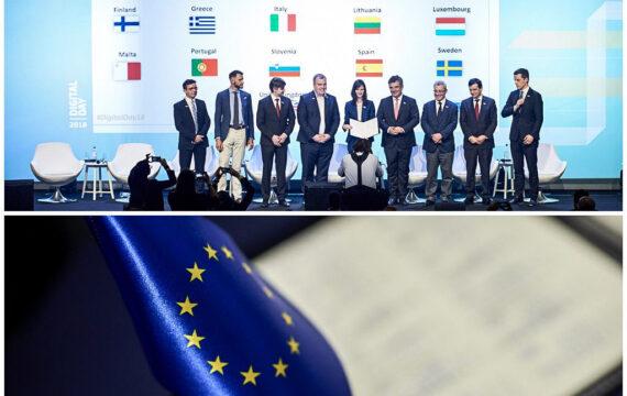 Nederland 18e lid Europese samenwerking uitwisseling genomische data