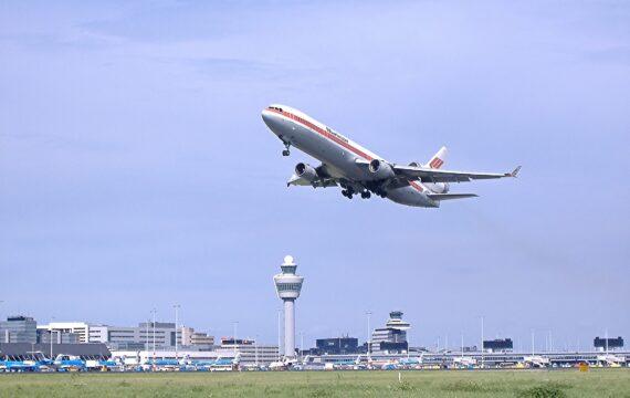Veiligheid in de luchtvaart versus veiligheid in de OK