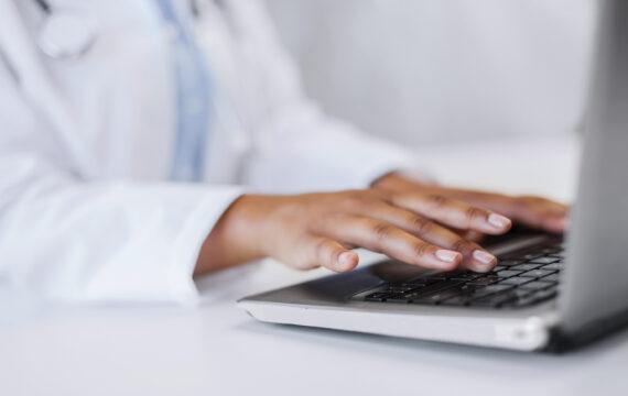 Grote belangstelling voor start 'Veilig Mailen in de zorg'