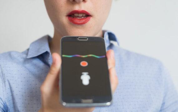 Medisch advies digitale assistenten; revalidatie met stickers en app
