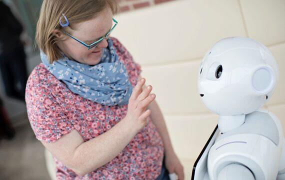 Philadelphia breidt aantal sociale robots uit