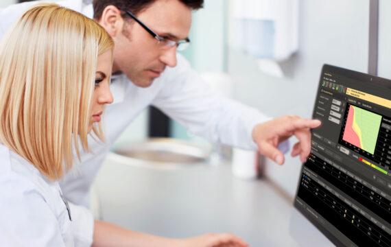 Philips-portfolio radiotherapie-oncologie ondersteunt besluitvorming