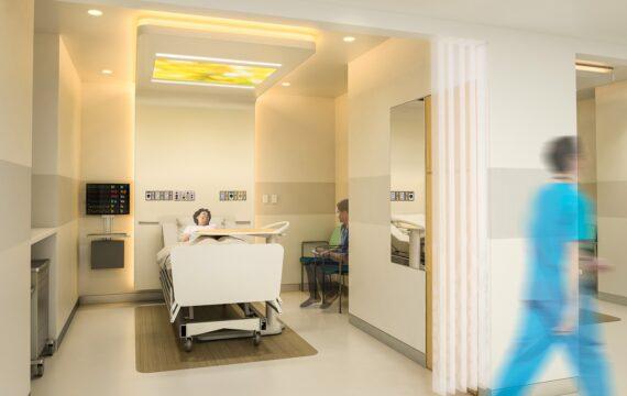 Afleiding en ontspanning voor patiënten die operatie ondergaan