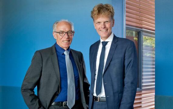 Rijnlands Revalidatie Centrum en Sophia Revalidatie fuseren tot Basalt