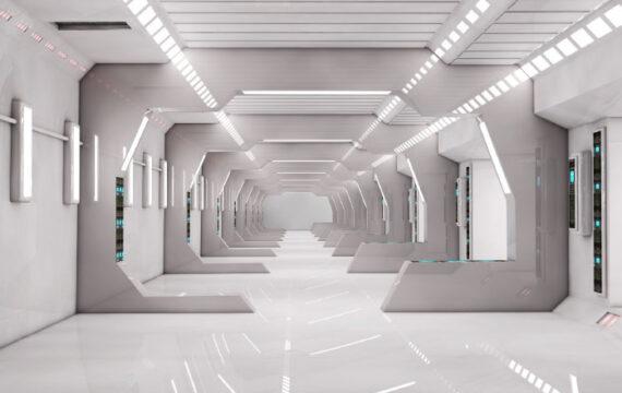 Richting het ziekenhuis van 2050
