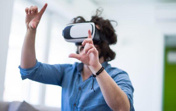 LUMC komt met nieuwe VR-video's voor onderwijs