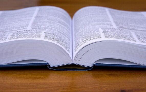 Gemeenschappelijk woordenboek voor gezondheidsinformatie