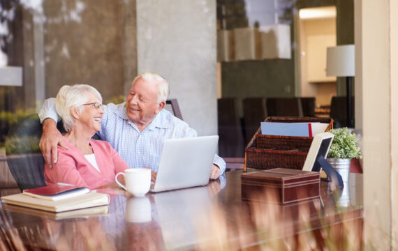 Sociaal seniorenplatform Palette door naar praktijkfase