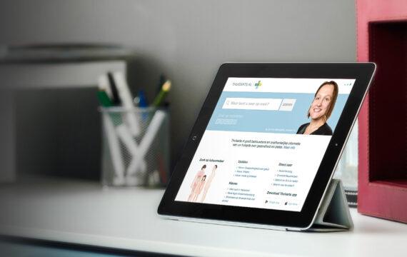Thuisarts.nl wint Europese prijs voor beste content-platform