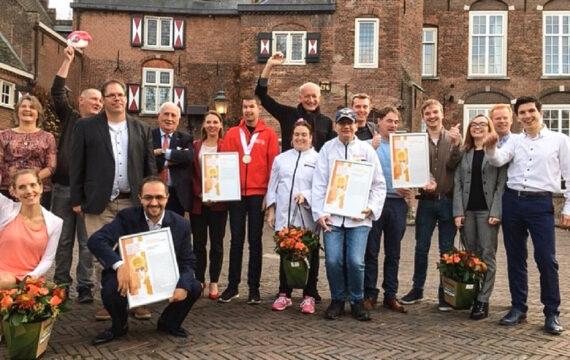 Mentech Innovation wint CZ Zorgprijs 2018