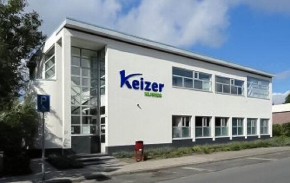 ZKN-lid Keizer Kliniek behaalt VIPP module A2 doelen