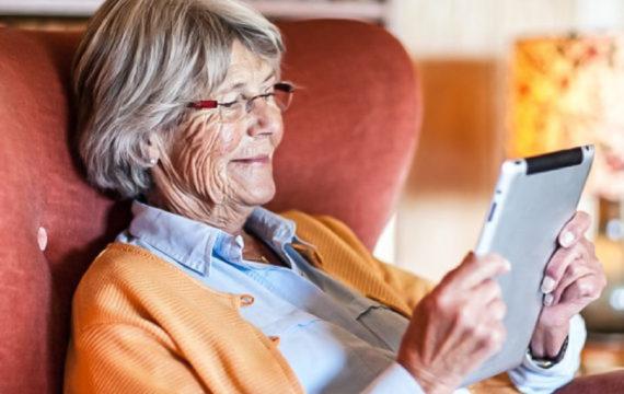 eHealth-monitor 2018: e-health in verschillende snelheden