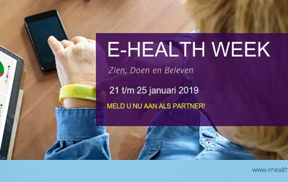 E-healthweek 2019