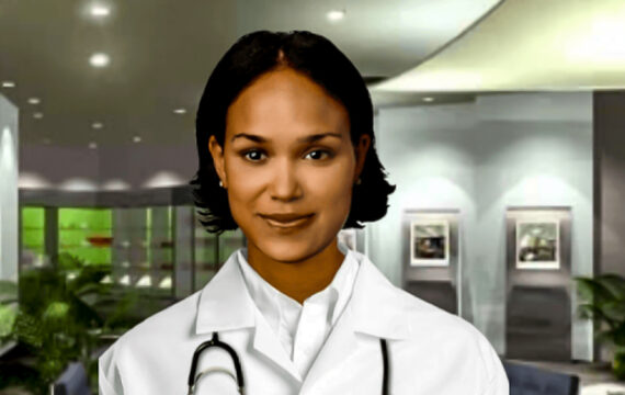 Maastricht UMC+ gaan virtuele verpleegkundige ontwikkelen