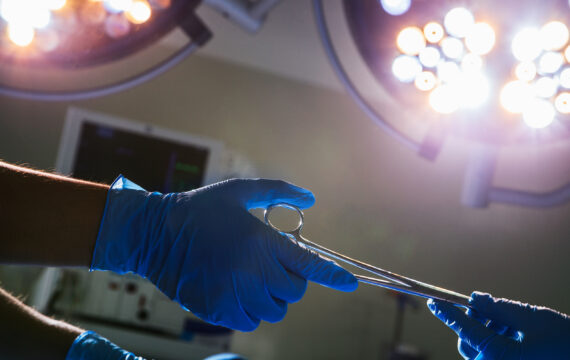 Geen juridische of politieke drempels voor medische dataregistratie in OK