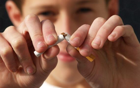 Stopstone-app berekent nu besparingen door niet roken