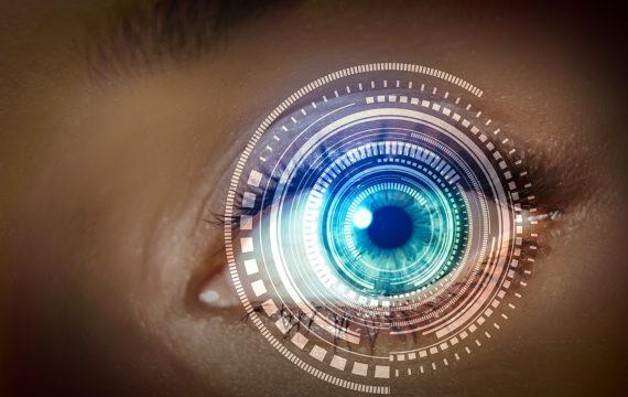 Australische wetenschappers boeken succes met bionisch oog