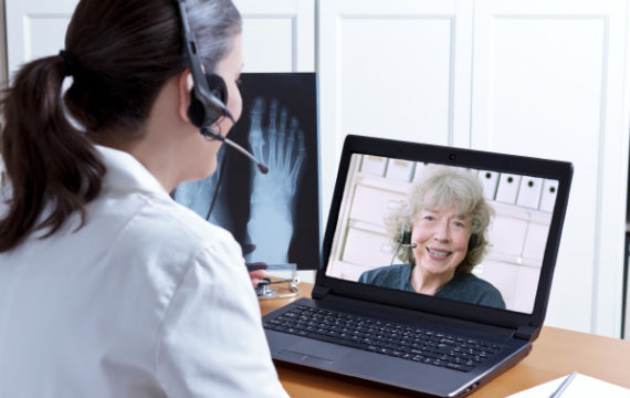 E-healthweek 2019: zien, doen en beleven!