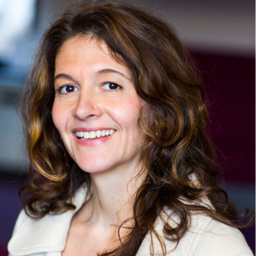 Fenna Heyning STZ ICT&health e-health zorg
