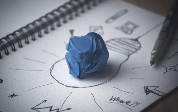 Disrupt je eigen organisatie – 3