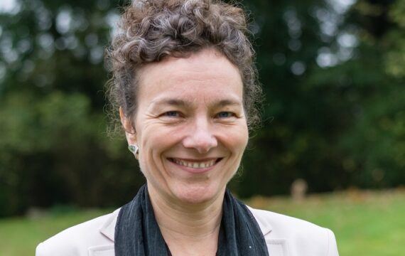 Karen Kruijthof lid raad van bestuur Amsterdam UMC