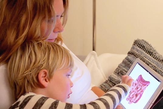Meander: patiënten, specialisten positief over digitale voorlichting