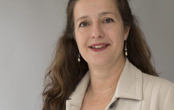 Sophia de Rooij nieuwe bestuursvoorzitter Medisch Spectrum Twente