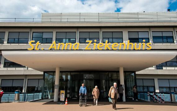 St. Anna Zorggroep, Philips gaan samenwerken voor zorg-op-afstand