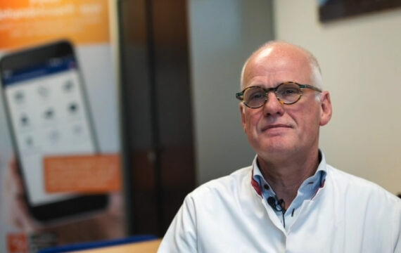 Flevoziekenhuis wil patiënt grip op behandeltraject geven met app