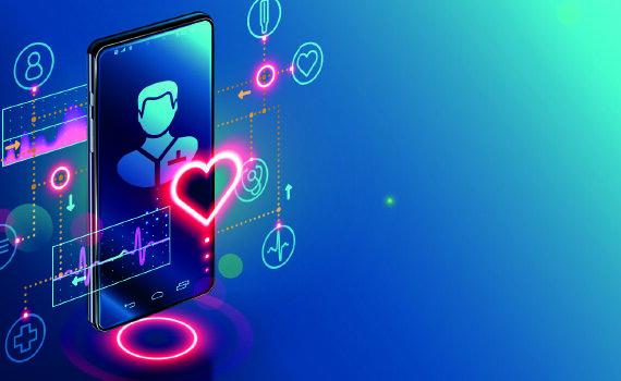 Invoering telebegeleiding bij hartfalen volgens de Vliegwiel-aanpak