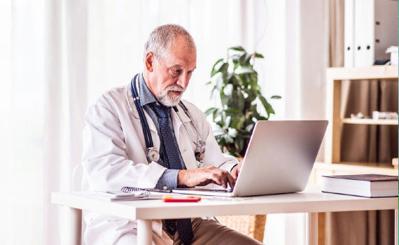 KPN Medische Berichtenservice is klaar voor opschalen