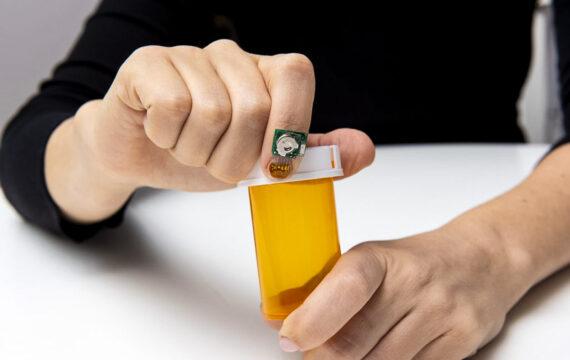 IBM wil medische informatie uit vingernagel halen