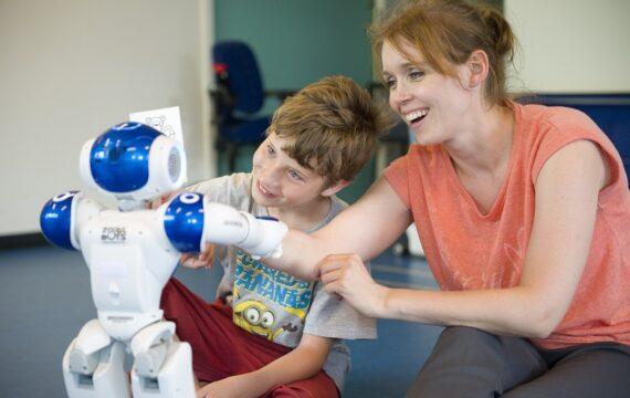 Rijndam toont 'big five' e-health toepassingen