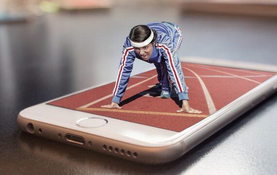 Helft Nederlanders gebruikt gezondheids-apps