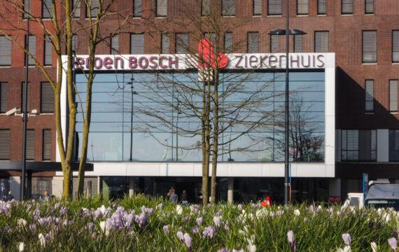 Jeroen Bosch gaat digitaal medicatievoorschriften versturen