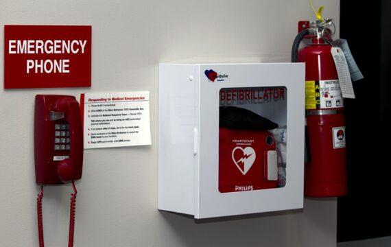 Philips werkt samen met hartstichting VS
