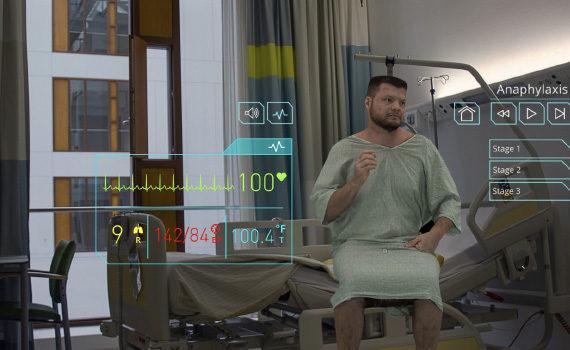 Efficiënter, digitaal onderwijs kan tekort verpleegkundigen aanpakken