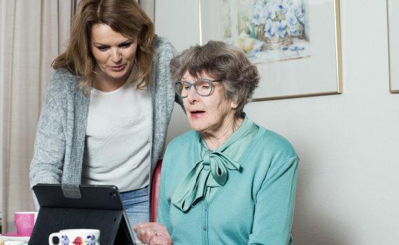 'Bij zorgtransitie speelt  technologie een ondergeschikte rol'