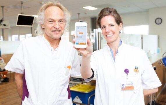 Albert Schweitzer komt met info-app over chemo- en immuuntherapie