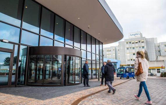 Ziekenhuischeck.nl biedt rapportcijfers voor ziekenhuizen